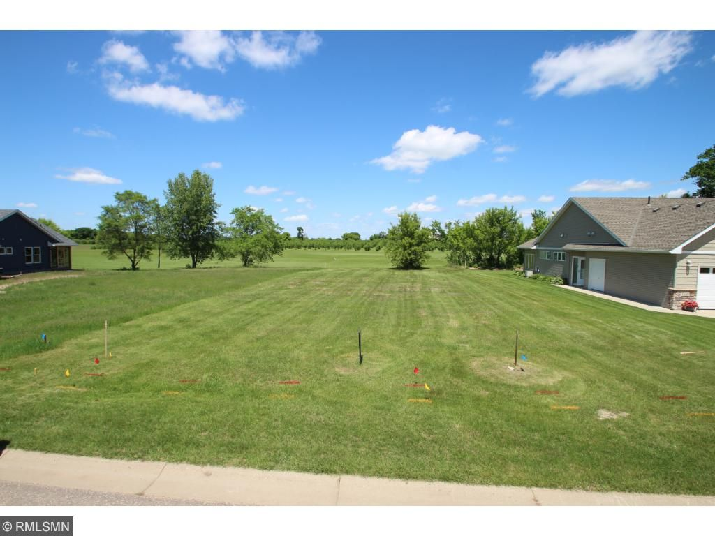 Fantastic level patio home lot set in the Southbrook Golf Course community. Enjoy walking paths, club house and a playground.