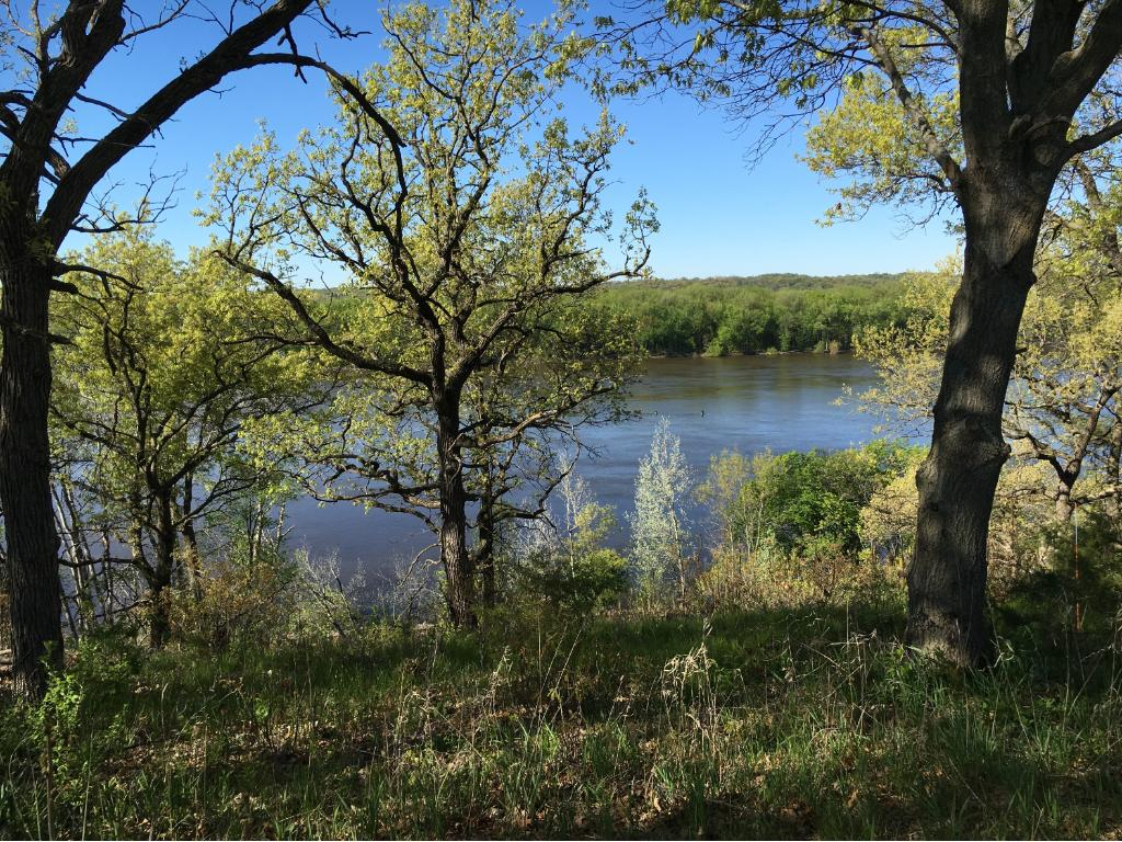 Great River Vista Lot View